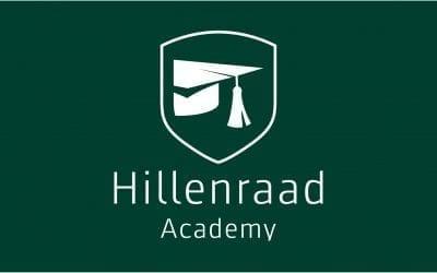 Hillenraad Academy Kalender 19/20