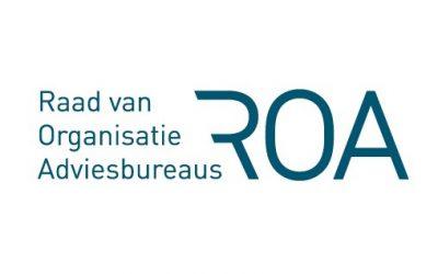 Hillenraad Partners treed toe tot ROA