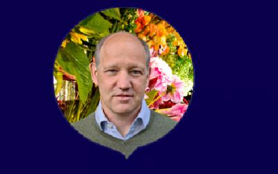 Thomas de Haas – nieuwe associate partner
